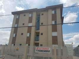 Apartamento para Locação Vila Barão
