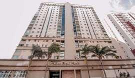 Apartamento 1 Quarto Duplex 55m² em Águas Claras