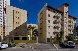 Apartamento 2 Quartos 59 m² em Águas Claras