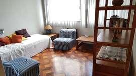 VENDO apartamento de 2 quartos Leblon
