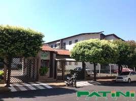 Apartamento 3 dormitórios 1 garagem térreo condomínio fechado Bom Jardim