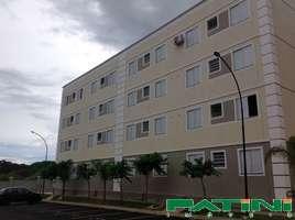 Apartamento próximo ao Clube de Campo do Palestra