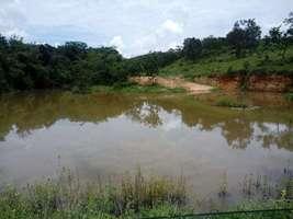 Fazenda de 96 hectares em Santana de Pirapama MG