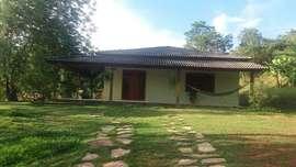 Chácara 30.000 m² a venda no Nucleo João Pinheiro Sede Funilandia MG