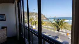 VENDO Apartamento FRONTAL Av. do Pepê - Barra da Tijuca Rio de Janeiro