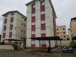 Apartamento para locação Vila jardini