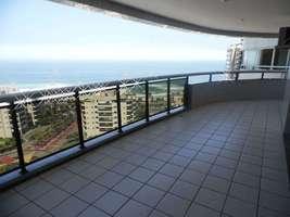 Apartamento Frente praia Barra da Tijuca - Condomínio Waterways