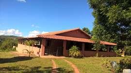 Fazenda 8 hectares a venda em Funilândia MG