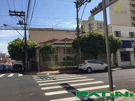 Casa comercial centro esquina Coronel Spínola