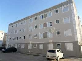 Apartamento á venda Residencial Parque Smart