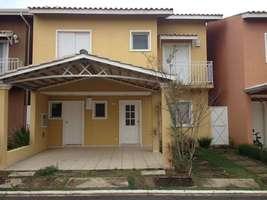 Casa á Venda Condomínio Reserva Olga
