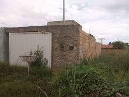 Casa 2 quartos com excelente preço no bairro Bouganville em Sete Lagoas mg