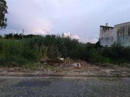 Lote de 400 m² no bairro Serrano em Belo Horizonte.