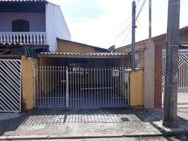 Casa Residencial Para Locação