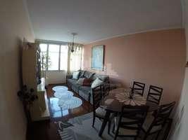 Vendo Apartamento no bairro do Brás com 80m², 3 dormitórios