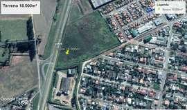 Terreno PR-151 - 18.000m² - Ponta Grossa
