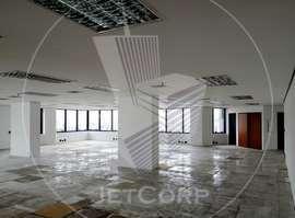 Sala comercial Corporativa - metrô - 2.184 m² (consultar valores e metragens)