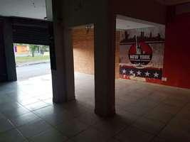 Salão Comercial para Locação Jardim América