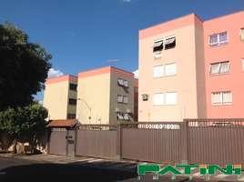 Apartamento 2 dormitórios Res Juruá Higienópolis condomínio fechado