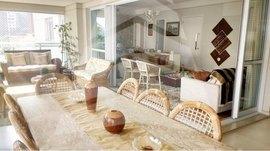 Lindo apartamento para locação no Edifício Ladresse na Vila Nova Conceição, com 157 metros, 3 suítes e 3 vagas!