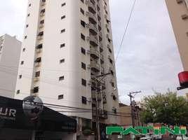 Apartamento de 3 dormitórios 1 suíte 1 garagem portaria 24 hs Centro próximo Farmácia Bom Jesus