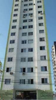 Apartamento á venda em Resende-Campos Elíseos