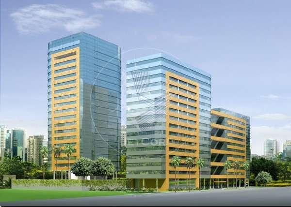 Sala Comercial próxima ao metrô - Escritório corporativo - aluguel andar inteiro - 1.303 m²