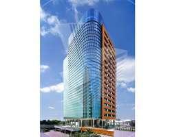 Sala Comercial Corporativa próxima ao metrô - aluguel - 1.303 m²