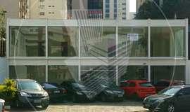 Loja para locação - Itaim Bibi - 376 m²