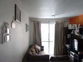 Venda de Apartamento com 54 m², 2 Quartos, 1 vaga, sacada por R$ 290.000