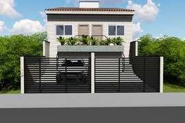 Casa á Venda Residencial Larissa