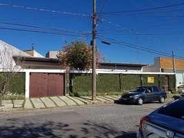 Casa para Locação Jardim América