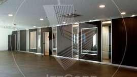 Sala comercial para locação na Vila Olímpia - Triple A - 376 m²
