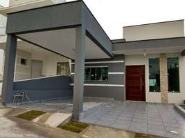 Casa á venda Cond. Golden Park Residence II