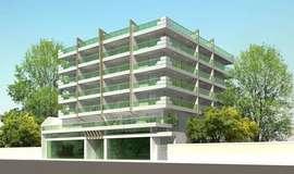 Apartamento novo à venda no Braga