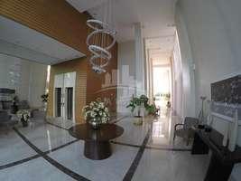 Venda de Apartamento no Condomínio Central Park Moóca, com 118m² e 4 vagas de garagem