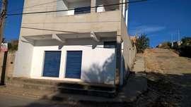Loja com Apartamento a venda em Funilândia mg