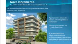 Apartamento à venda no Braga