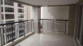 Alugo Apartamento no Condomínio Evidence Belenzinho