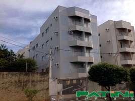 Apartamento amplo 1 dormitório 1 garagem Jd Redentor próximo Colégio Universitário
