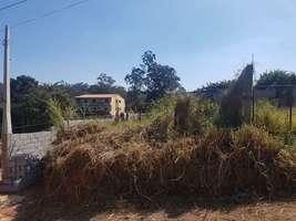 Terreno á Venda Jd. Vazques - (antiga Canguerinha)