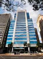 Sala comercial corporativa para locação na região da Faria Lima - 324 m²