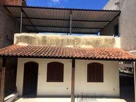 Casas à Venda no Bairro Paraíso em Resende RJ