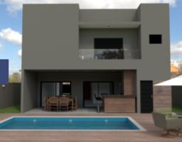 Casa á Venda Condomínio Alphaville Nova Esplanada - 1