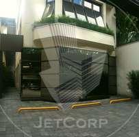 Prédio monousuário corporativo Itaim Bibi - locação 967 m²