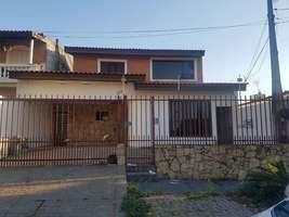 Casa Para Locação Vila Santana