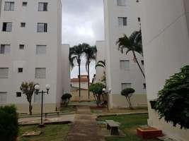 Apartamento para Locação Resid. Paes de Linhares
