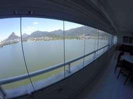 VENDO Cobertura Lagoa - Rio de Janeiro
