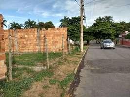 Lote de 214 m² a venda a 45 m da Orla da Lagoa Boa Vista em Sete Lagoas MG