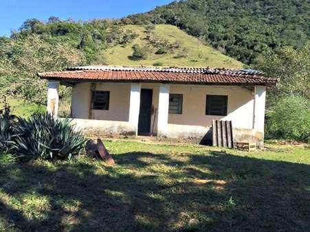 Fazenda à Venda em Serra D'Água Angra dos Reis